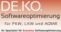Deko Softwareoptimierung
